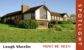 Lakeside Country House For Sale, Lough Sheelin, Cavan